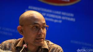 Kemlu Pantau Sidang Tuntutan Siti Aisyah di Malaysia