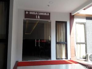 Bripda Rian Korban Bom Kampung Melayu, Naik Ojek ke Rumah Sakit