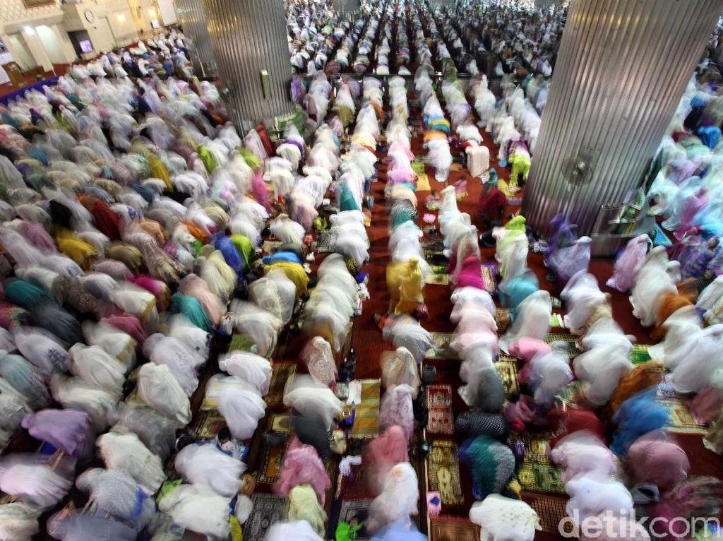 1 Menit Mengenal Friedrich Silaban, Sang Arsitek Masjid Istiqlal