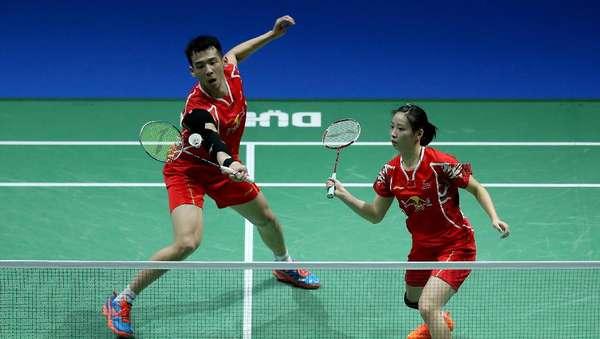 China Jumpa Jepang di Semifinal