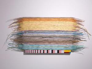 Irfan Hendrian Pajang Empat Karya di Galeri Sullivan+Strumpf Singapura