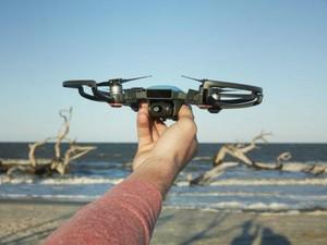 DJI Spark Diprediksi Jadi Drone Paling Laris