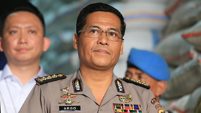 Polda Metro Jaya Tingkatkan Operasi Cipta Kondisi Jelang Ramadan