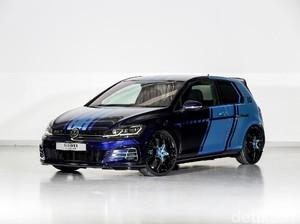 Ini Jadinya Anak Magang Volkswagen Bikin Mobil Hybrid