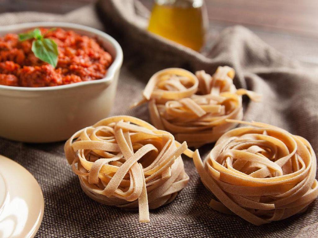 Populer Sebagai Makanan Italia, 5 Makanan Ini  Justru Tak Ada di Italia