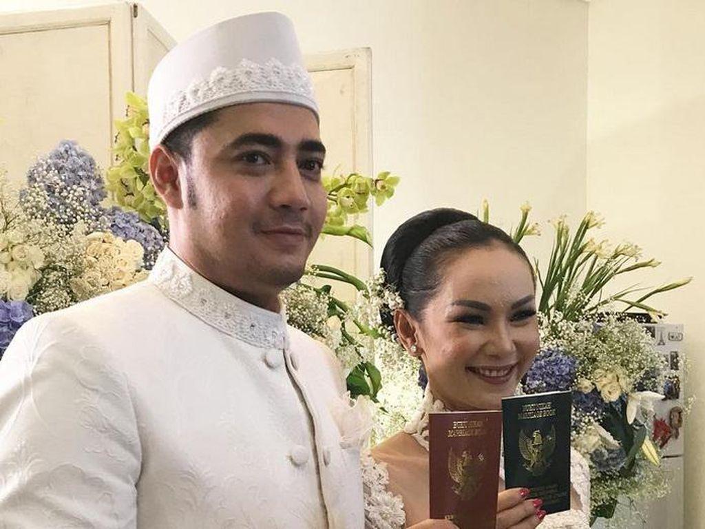 5 Bulan Pacaran, Hendrayanto Yakin Nikahi Janda Deddy Corbuzier