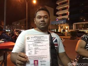 Difitnah Jadi Bomber Kp Melayu, Rinton Minta Penyebar Hoax Ditangkap