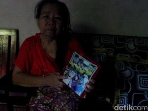 Susi, Korban Luka Bom Kampung Melayu ke Jakarta untuk Kuliah
