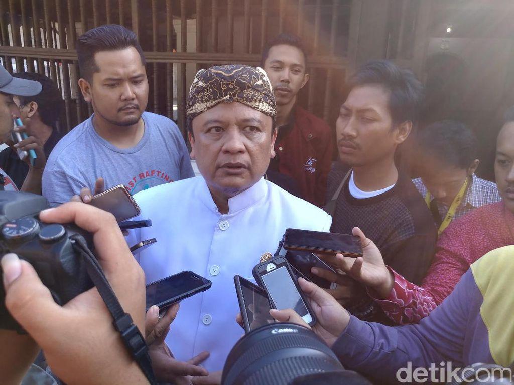 Keraton Se-Nusantara Kutuk Aksi Serangan Bom di Surabaya