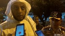 Kecintaan Syekh Ali Jaber pada Indonesia Menuntunnya Jadi WNI