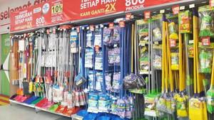Rumah Nyaman dan Bersih dengan Promo Transmart Carrefour
