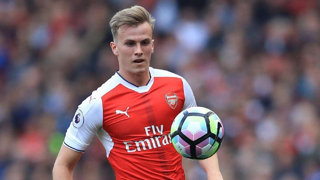 Arsenal Berharap Banyak pada Holding
