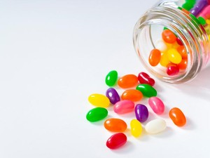 Wanita Ini Tuntut Jelly Belly yang Memakai Istilah Lain Gula