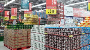 Jelang Ramadan, Ada Promo Belanja Murah di Transmart Carrefour