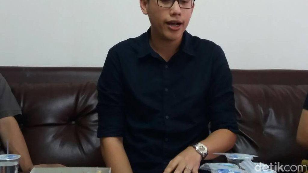 Pemuda Ini Siap Maju Dalam Pilwalkot Bandung 2018