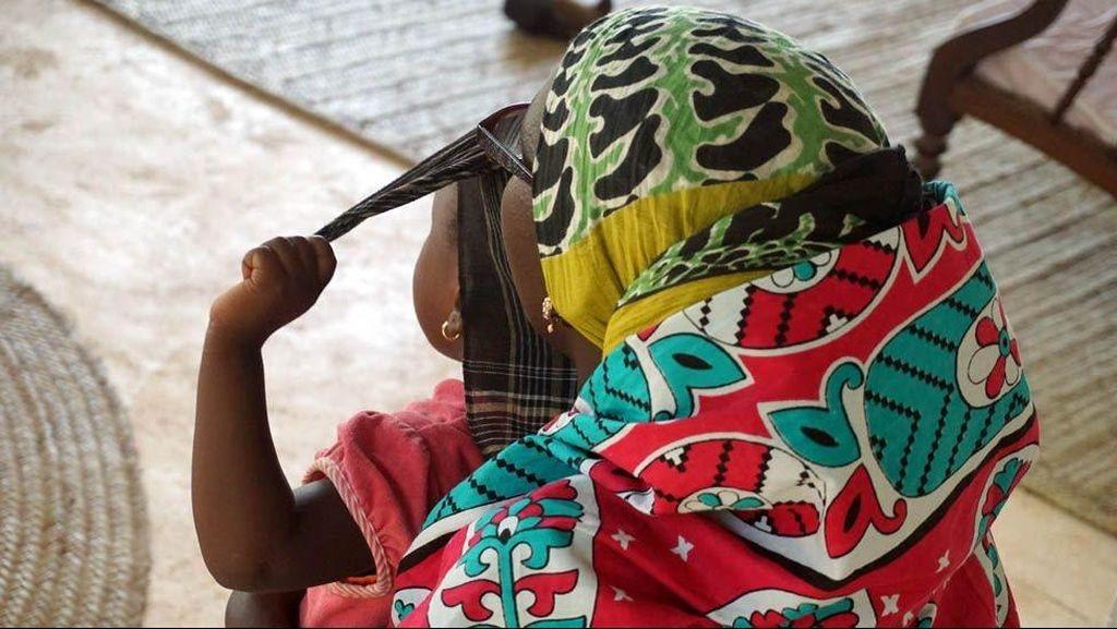 Budak Seks Al-Shabaab: Setiap Malam Dipaksa Layani 2-3 Laki-Laki