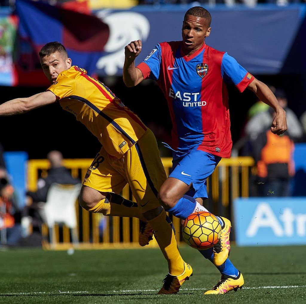 Alaves Sadari Betapa Sulitnya Ulangi Penampilan di Camp Nou