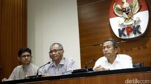 KPK: Fee Diberikan Sebelum dan Sesudah Predikat WTP Kemendes