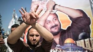 Tahanan Palestina di Penjara Israel Akhiri Mogok Makan