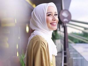 Laudya Cynthia Bella Sudah Move On, Muncul Pria dengan Inisial E