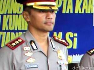 Kapolres Sukabumi Minta Ormas Tidak <i>Sweeping</i> Tempat Hiburan Malam