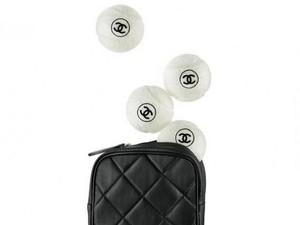 Setelah Boomerang, Chanel Jual Bola Tenis Mewah Seharga Rp 6 Juta