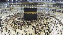Saudi Setop Umrah, Jemaah Asal Boyolali Masih Tertahan di Malaysia