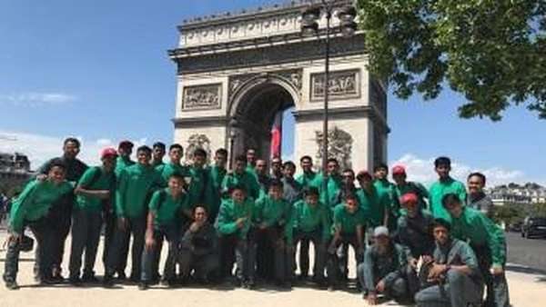 Indra Sjafri Beberkan Kandidat Kapten Timnas U-19