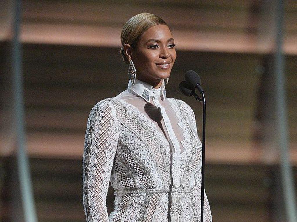 Jalaluddin Rumi Disebut Jadi Inspirasi Nama Anak Kembar Beyonce-Jay Z