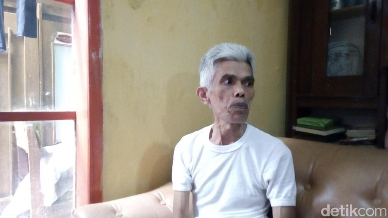 Pria yang Ditangkap Densus di Garut Sudah Dipulangkan