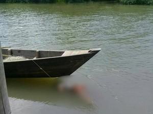 Mayat Tanpa Identitas Ditemukan di Bozem Wonorejo