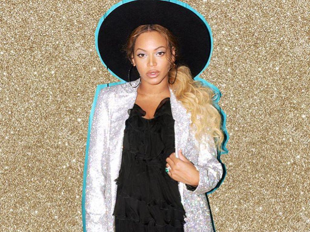 Anak Kembar Beyonce dan Jay Z Lahir Prematur