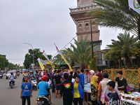 Long Weekend di Cirebon, Ini Itinerarynya