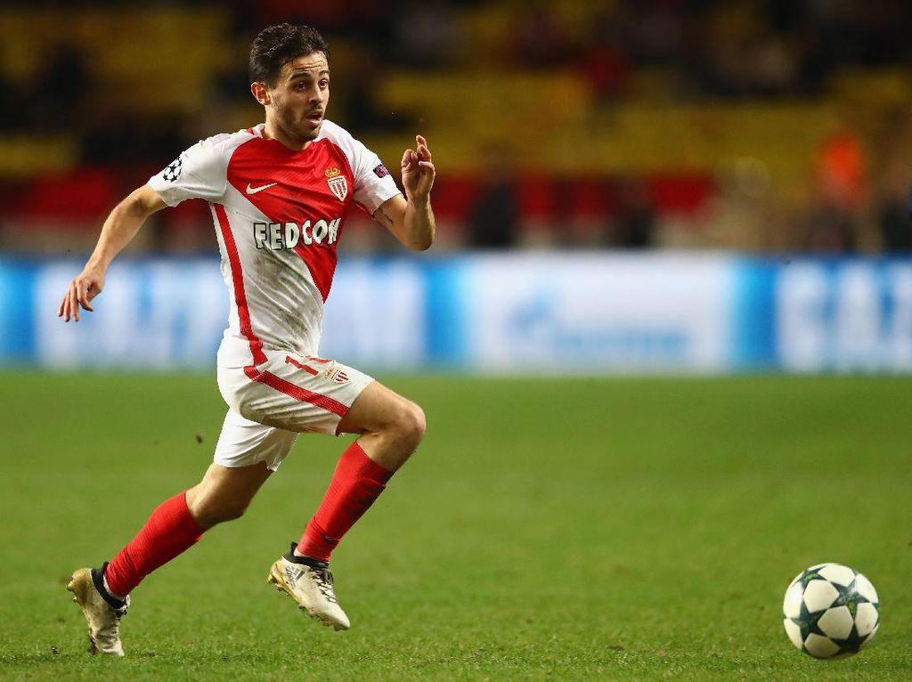 Bernardo Silva: Pemain Berjuluk Permen Karet Andalan Baru City