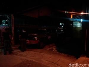 Polisi Geledah Kontrakan Pengancam Bom Masjid Istiqlal, Ini Hasilnya