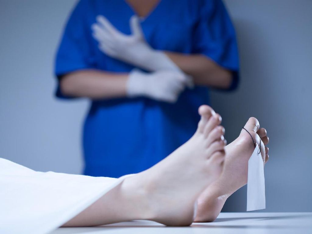 Penyakit Misterius Ini Hanya Bisa Didiagnosis Setelah Kematian