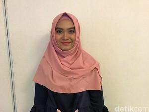Kisah Patma, Anak Petani Mantan Pengamen Finalis Sunsilk Hijab Hunt 2017