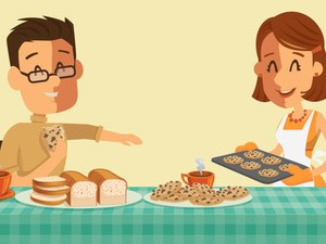 Begini <i>Lho</i> Tips Pasangan Artis Jaga Hawa Nafsu di Bulan Ramadan