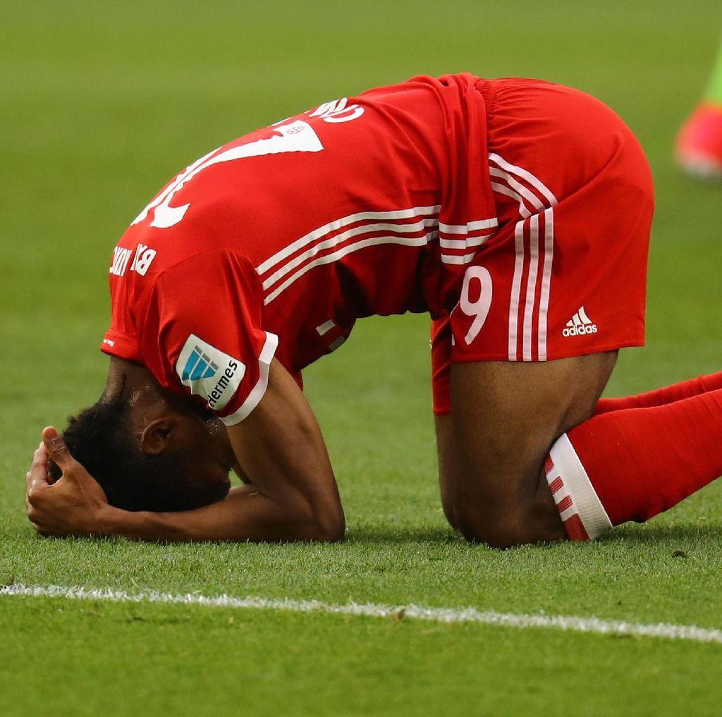 Coman Mungkin Tinggalkan Bayern Musim Depan