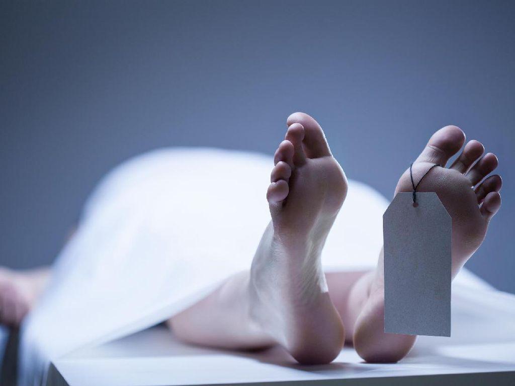 Sempat Kritis Usai Minum Disinfektan, Bocah 2 Tahun di Sukabumi Meninggal