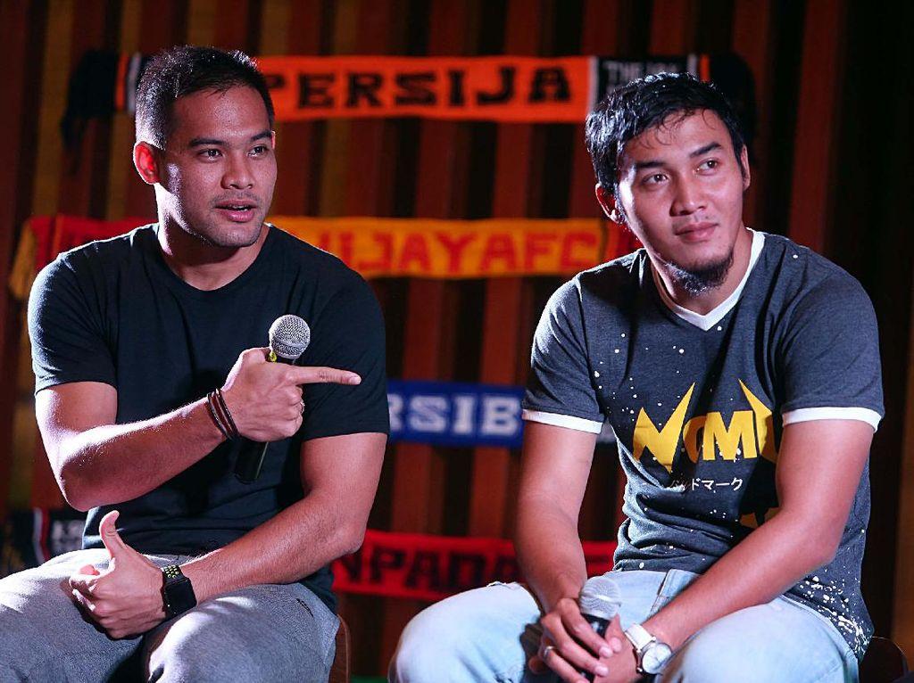 Liga Indonesia Kini Bisa di Tonton Lewat Live Streaming