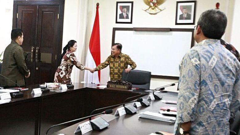 Indonesia Usulkan Kurangi 10 Nomor Pertandingan di Asian Games 2018