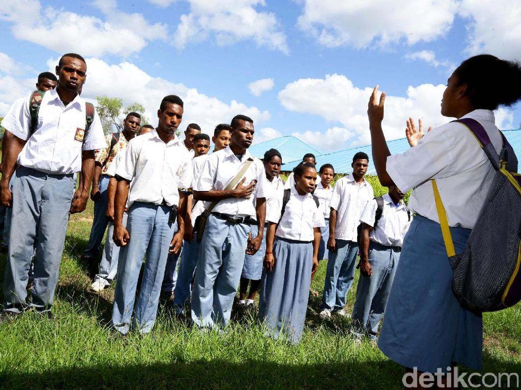 Sekolah Berdasarkan Sistem Zonasi, Setuju atau Tidak?