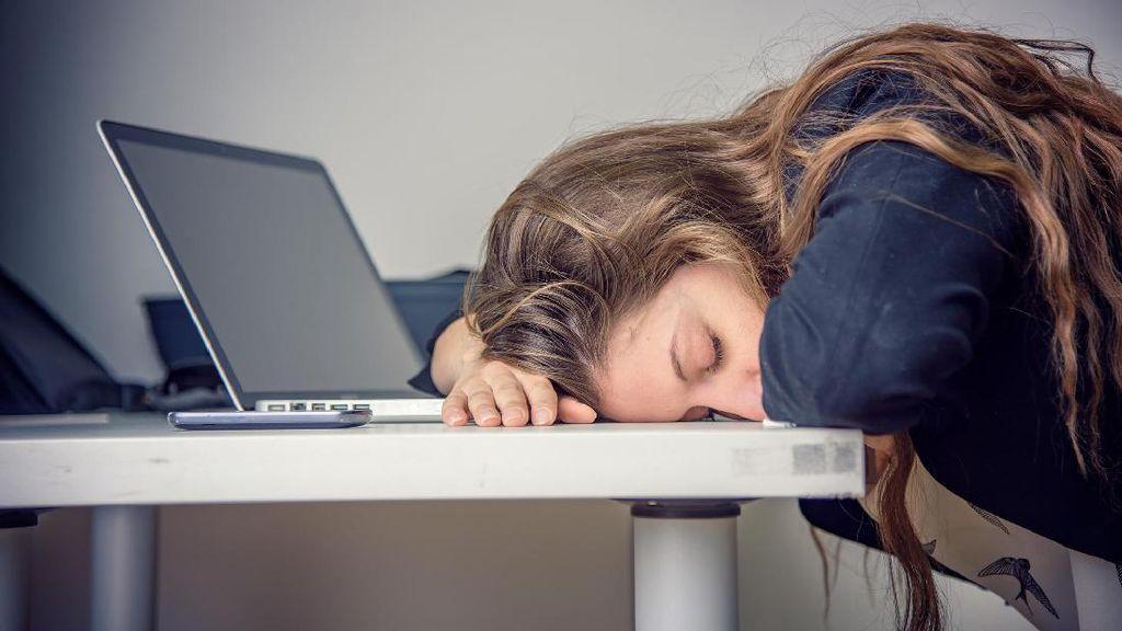 Selalu Merasa Lelah? 9 Penyakit Ini Bisa Jadi Pelakunya