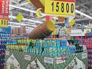 Beli Produk Unilever di Transmart Carrefour, Gratis Tupperware