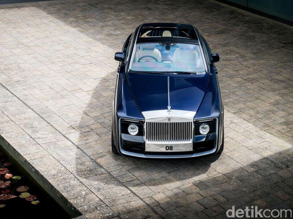 Mobil Termahal di Dunia ini Laku Terjual, Harganya Rp 190 Miliar
