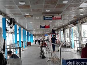 Dirut TransJ: Halte Kampung Melayu Sudah Beroperasi Hari Ini