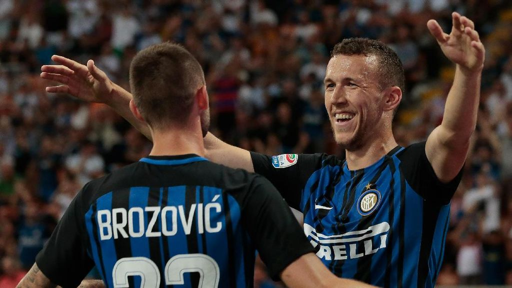 Nerazzurri Yakin Bisa Gaet Pemain Bintang Tanpa Liga Champions