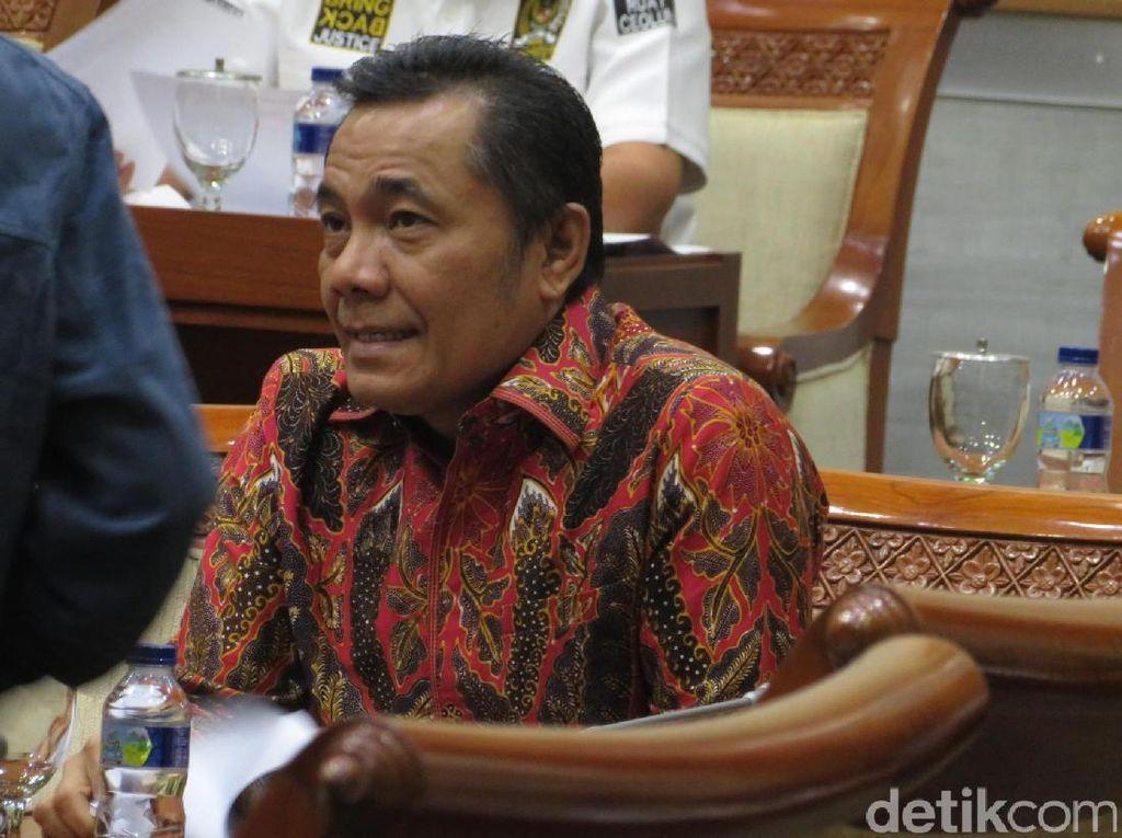 Legislator PAN ke Wamenkum HAM: Jangan Beri Pendapat Layaknya Pengamat
