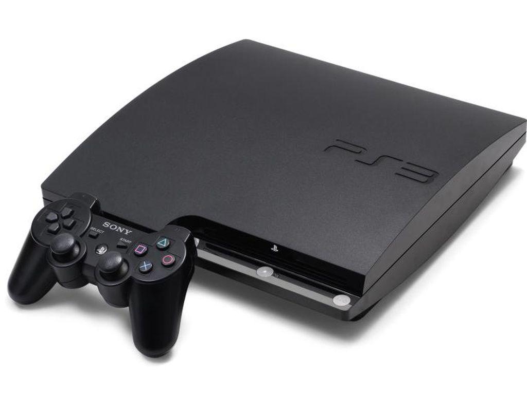 PlayStation Store untuk PS3, PS VIta dan PSP Ditutup Selamanya